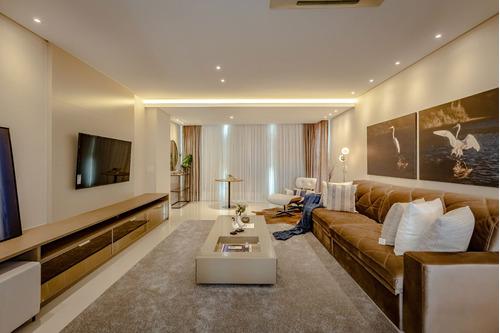 Imagem 1 de 27 de Venda Apartamento No Bairro Centro
