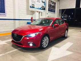 Mazda Mazda 3 2.5 Sedan S Grand Touring L4 At