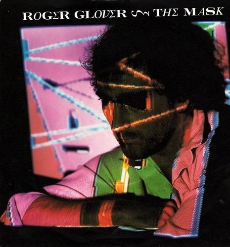 Imagem 1 de 4 de Compacto Vinil Roger Glover Deep Purple The Mask Ed Ale 1984