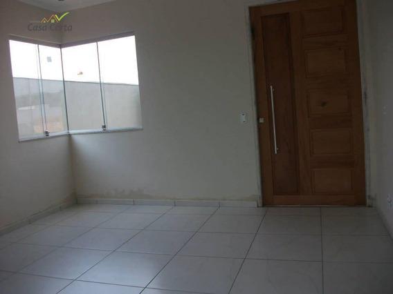 Casa Residencial À Venda, Residencial Do Bosque, Mogi Mirim. - Ca0179