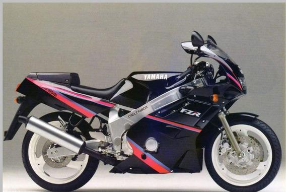 Yamaha Fzr600 1993 Por Partes
