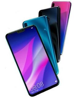 Huawei Y9 2019 64gb Libres Camara Cuadruple Caja Sellada N A