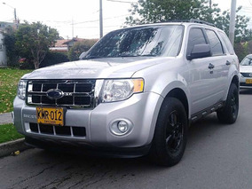 Ford Escape Xlt 4x4 3000cc Full