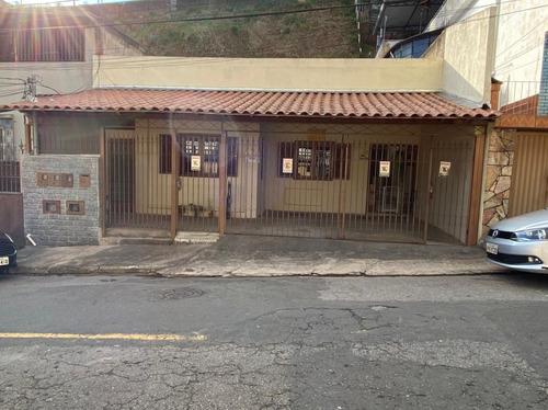 Casa Com 4 Quartos - R$ 590.000,00 - Bairu - Juiz De Fora/mg