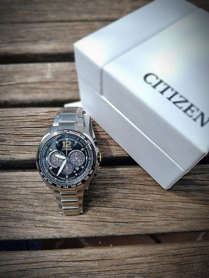 Relógio Citizen Eco Drive Tz30848t