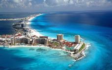 Paquete De Vacaciones A Cancun Todo Incluido 4 Personas