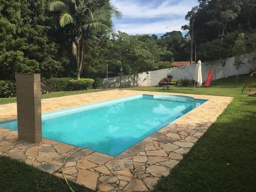 Imagem 1 de 30 de Rural Para Venda, 3 Dormitórios, Ana Maria - São Roque - 22456