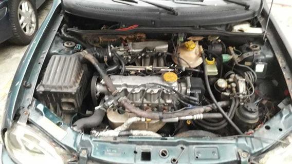 Chevrolet Corsa 1.6 5p C/gnc