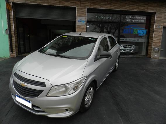Chevrolet Onix Joy 1.4 Ls