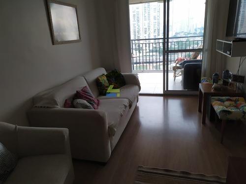 Imagem 1 de 15 de Apartamento - Saude - Ref: 13963 - V-871960