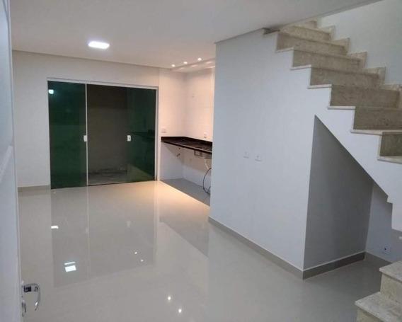 Casa Para Venda Em Osasco Bairro De Quitauna Próximo Ao Rodoanel - Ca00858 - 34476108