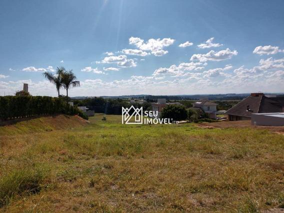 Terreno À Venda, 844 M² Por R$ 190.000,00 - Condomínio Parque Ytu Xapada - Itu/sp - Te0973