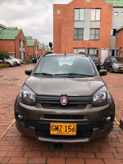 Fiat Uno Way 1.4 Lt