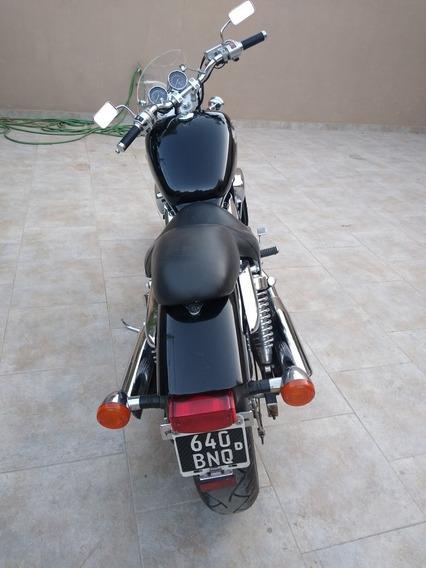 Honda Magna 750