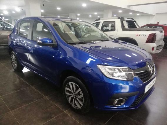 Nuevo Renault Sandero Zen 2020