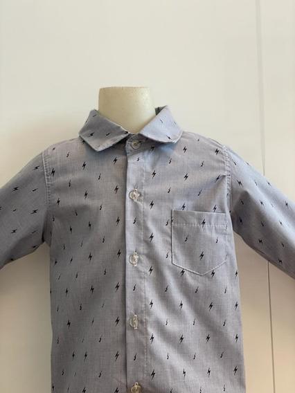Camisa Niños Bukito (19102300)