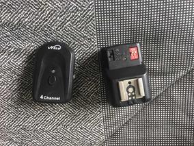 Rádio Nikon Flash