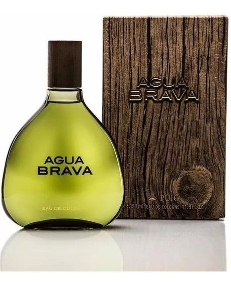 Perfume Agua Brava By Antonio Puig Men Edc 200ml