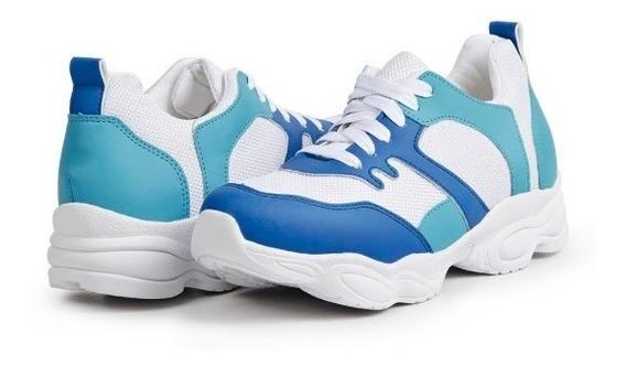 Tênis Feminino Chunky Lamarca Shoes