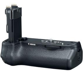 Grip Para Bateria Canon Bg-e21 Para 6d Mark Ii