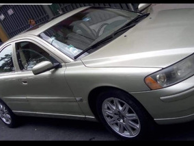 Volvo S60 2.5 T Geartronic Qc At 2005