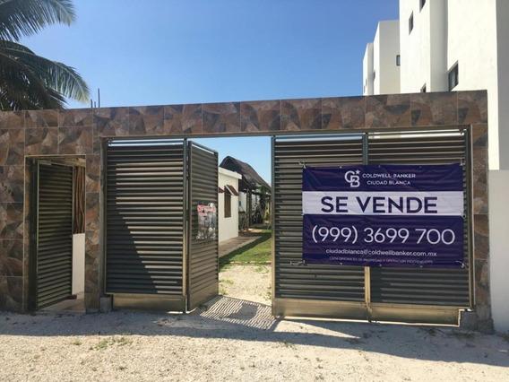 Casa En Venta, Progreso, Yucatán