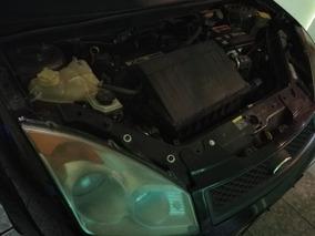 Ford Fiesta 1.6 First 5vel Aa Sedan Mt 2010