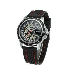 Relógio Masculino Winner De Pulso De Luxo Impotado Original
