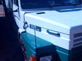 Scania 112hs