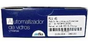 Módulo Subida De Vidro Interface I30 Azera Vera Cruz