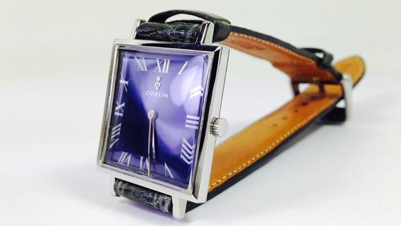 Reloj Marca Corum Para Caballero (ref 1350)