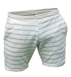 Shorts Gym Hombre Rustico Verano Tienda Oficial A4 4203