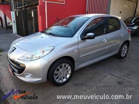 Peugeot 207 Xs 1.6 2011/2011