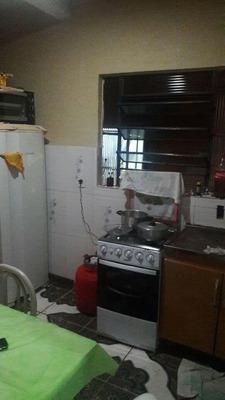 Casa 02 Dormitórios Capão Redondo Ancsav8503