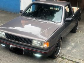 Volkswagen Saveiro 95 2.0 Turbo - Legalizada