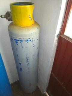 Cilindro De Gas En Excelentes Condiciones