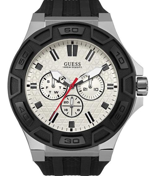 Relógio Guess Masculino 92587g0gsnu2