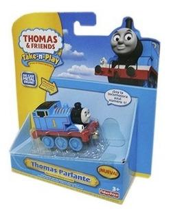 Locomotoras Thomas Friends Fp