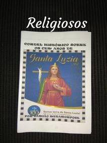 Mais De 100 Titulos Literatura De Cordel. R$ 6,00 A Unidade.