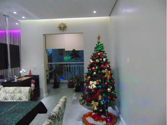 Apartamento Em Presidente Altino, Osasco/sp De 76m² 2 Quartos À Venda Por R$ 550.000,00 - Ap183982