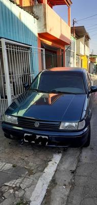 Volkswagen Logus 1.8 Motor Ap