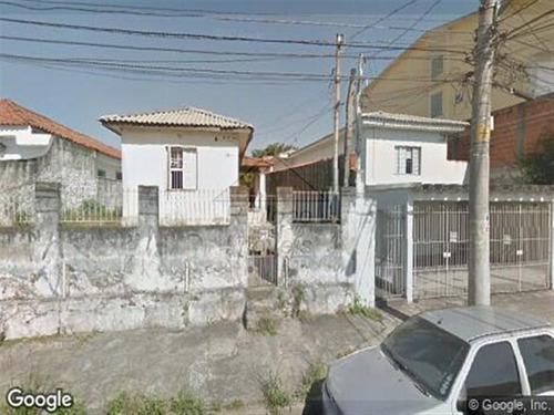 Terreno Vila Guilhermina São Paulo/sp - 381