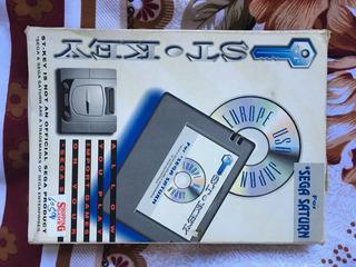 Vendo Mi Coleccion Sega Saturn St Key