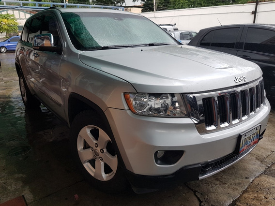 Jepp Grand Cherokee 2011 Limited