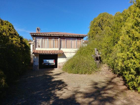 Increible Y Unica Casa De Campo En Las Sierras