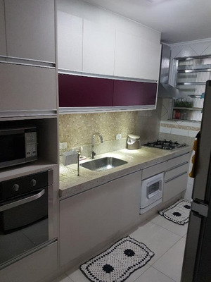Apartamento Residencial À Venda, Jardim São Paulo, Americana - Ap0587. - Ap0587