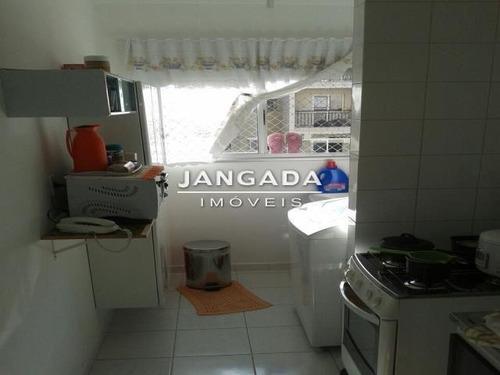 Apartamento Cond Guaruja Conceicao Osasco - 10049