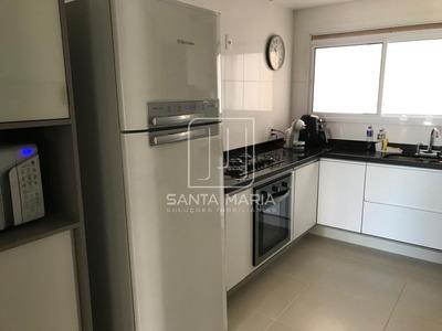 Apartamento (tipo - Padrao) 3 Dormitórios/suite, Cozinha Planejada, Portaria 24 Horas, Elevador, Em Condomínio Fechado - 60354ve