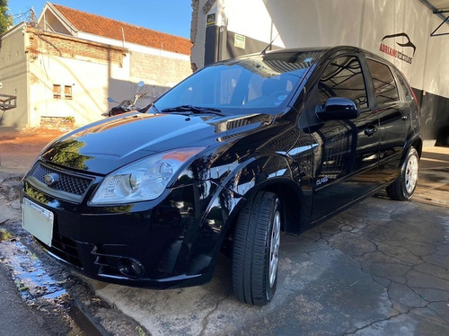 Ford Fiesta Class
