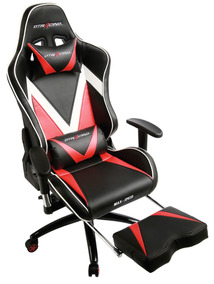 Gt Racing Executive Gaming Silla Pu Cuero... (fur-gt004.)